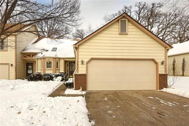 3601 Oak Creek Place, West Des Moines, IA 50265 (MLS #597786) :: Pennie Carroll & Associates