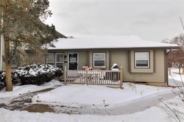 2300 Heatherwood Drive #9, West Des Moines, IA 50265 (MLS #597795) :: Pennie Carroll & Associates