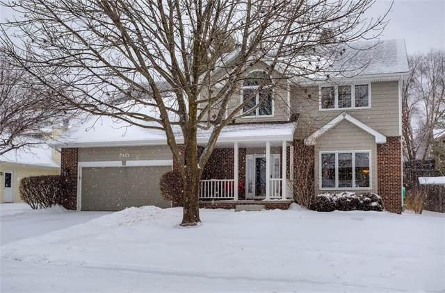 2413 Park Drive, West Des Moines, IA 50265 (MLS #597813) :: Pennie Carroll & Associates