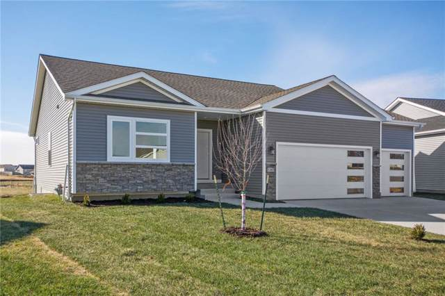 2514 NW Willowbrooke Drive, Grimes, IA 50111 (MLS #597833) :: Pennie Carroll & Associates