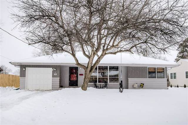 1604 Elder Lane, Des Moines, IA 50315 (MLS #597861) :: Moulton Real Estate Group
