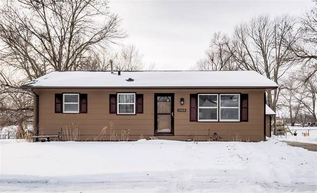 1003 Norwood Drive, Norwalk, IA 50211 (MLS #597872) :: Pennie Carroll & Associates