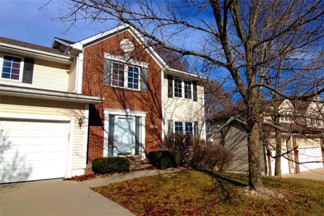 14411 Oak Brook Drive, Urbandale, IA 50323 (MLS #597874) :: Pennie Carroll & Associates