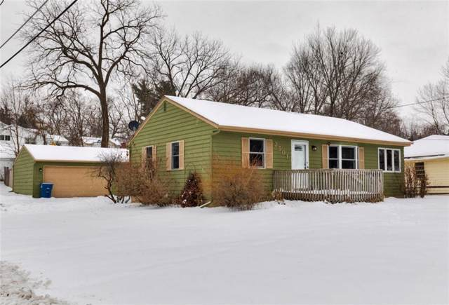 2501 SE 7th Street, Des Moines, IA 50315 (MLS #597876) :: Better Homes and Gardens Real Estate Innovations