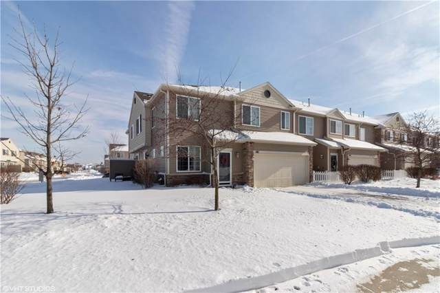 581 87th Street, West Des Moines, IA 50266 (MLS #597889) :: Moulton Real Estate Group