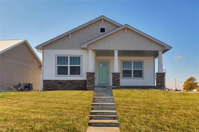 5526 S Prairie View Drive, West Des Moines, IA 50266 (MLS #597920) :: Pennie Carroll & Associates