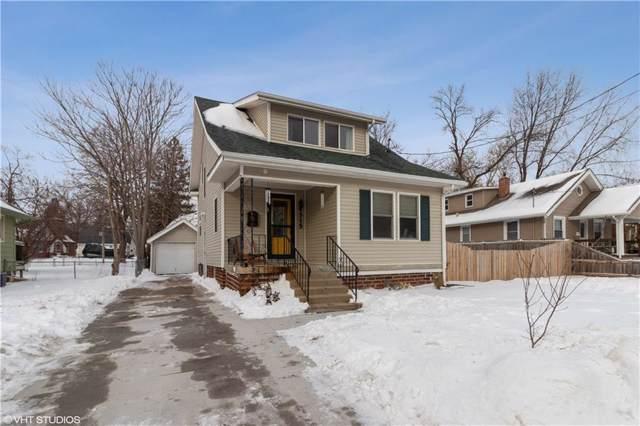 4315 Hickman Road, Des Moines, IA 50310 (MLS #597921) :: Moulton Real Estate Group
