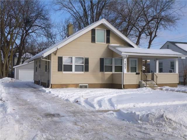 1607 Jefferson Avenue, Des Moines, IA 50314 (MLS #597934) :: Moulton Real Estate Group
