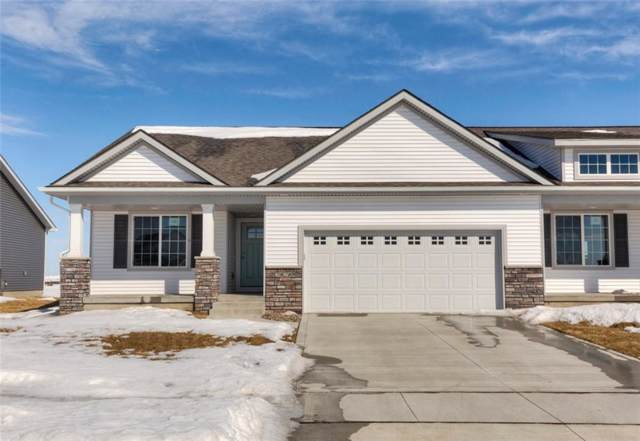 4314 NW Northwood Drive, Ankeny, IA 50023 (MLS #597998) :: Moulton Real Estate Group