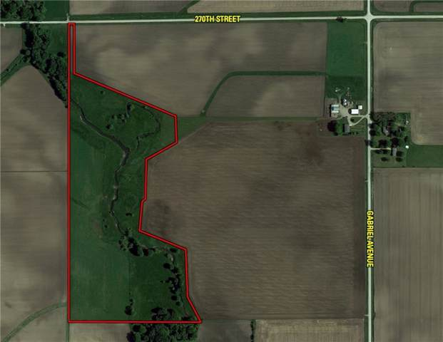 01 Gabriel Avenue, INDEPENDENCE, IA 50644 (MLS #598099) :: Better Homes and Gardens Real Estate Innovations