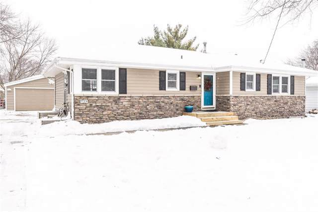 729 22nd Street, West Des Moines, IA 50265 (MLS #598122) :: EXIT Realty Capital City