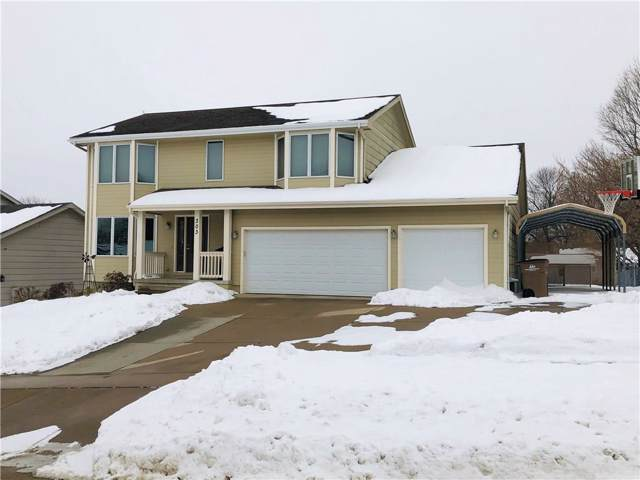 303 W Maple Street, Runnells, IA 50237 (MLS #598292) :: Better Homes and Gardens Real Estate Innovations