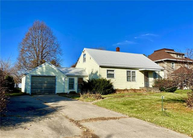 506 2nd Street, Other, IA 52232 (MLS #598504) :: EXIT Realty Capital City