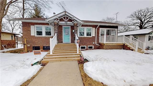 224 Glen Drive, Iowa Falls, IA 50126 (MLS #598525) :: Moulton Real Estate Group