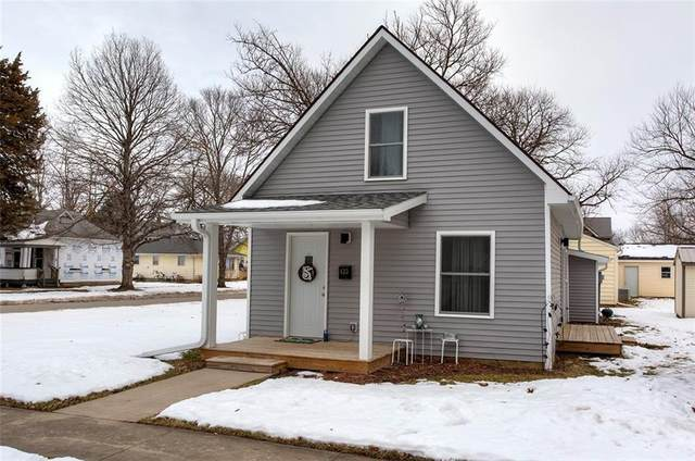 423 1st Avenue N, Winterset, IA 50273 (MLS #598559) :: Better Homes and Gardens Real Estate Innovations