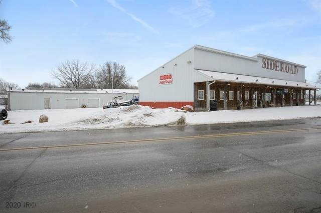 325 28 Highway N, Martensdale, IA 50160 (MLS #598567) :: EXIT Realty Capital City