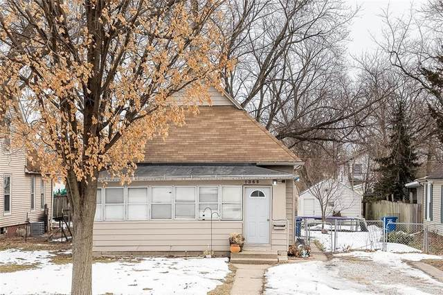 1369 York Street, Des Moines, IA 50316 (MLS #598663) :: EXIT Realty Capital City