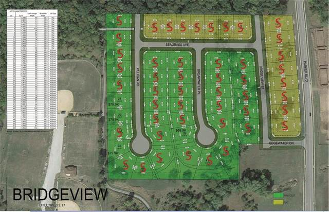 970 Breakwater Place, Polk City, IA 50226 (MLS #598687) :: Moulton Real Estate Group