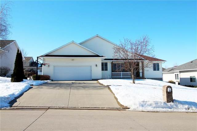 2001 Reed Street, Grinnell, IA 50112 (MLS #598699) :: Better Homes and Gardens Real Estate Innovations