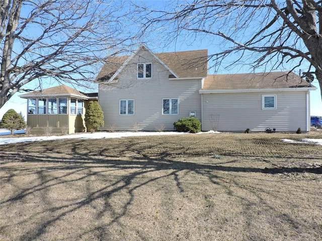 2450 Knoll Ridge Trail, Winterset, IA 50273 (MLS #598717) :: Better Homes and Gardens Real Estate Innovations