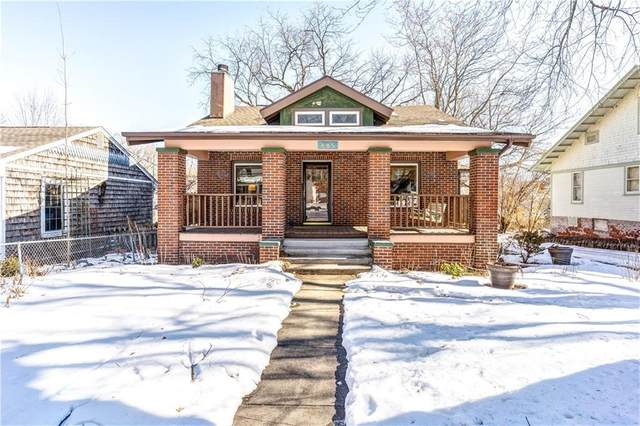 685 34th Street, Des Moines, IA 50312 (MLS #598745) :: Better Homes and Gardens Real Estate Innovations