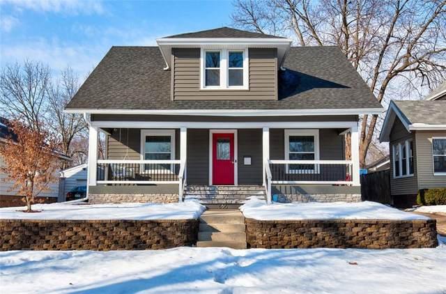 866 40th Street, Des Moines, IA 50312 (MLS #598761) :: Pennie Carroll & Associates