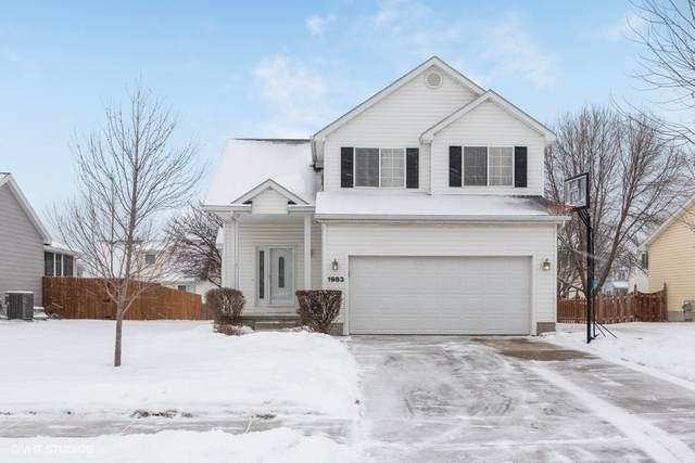 1983 NW 158th Street, Clive, IA 50325 (MLS #598791) :: Better Homes and Gardens Real Estate Innovations