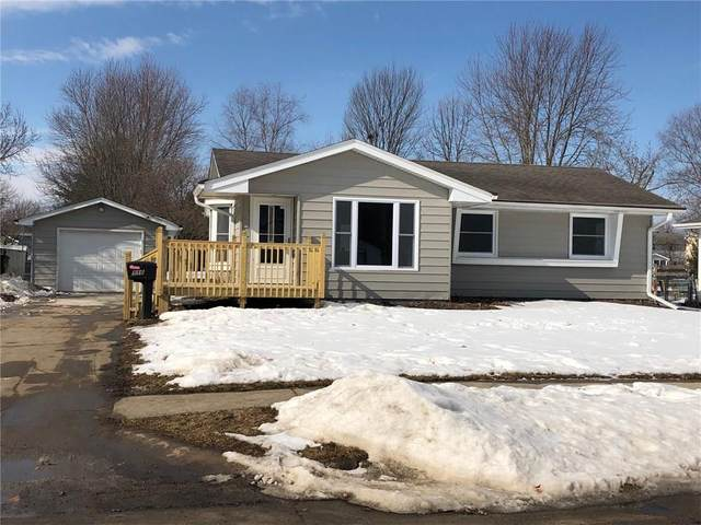 116 S 10th Avenue, Winterset, IA 50273 (MLS #598843) :: Better Homes and Gardens Real Estate Innovations