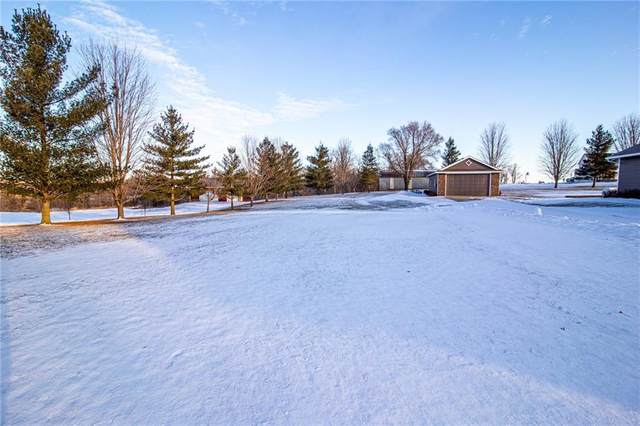 Lot 9 NE 151st Place, Cambridge, IA 50046 (MLS #598914) :: Better Homes and Gardens Real Estate Innovations