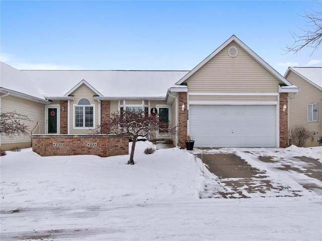 4228 Eisenhower Court, Ames, IA 50010 (MLS #598945) :: EXIT Realty Capital City