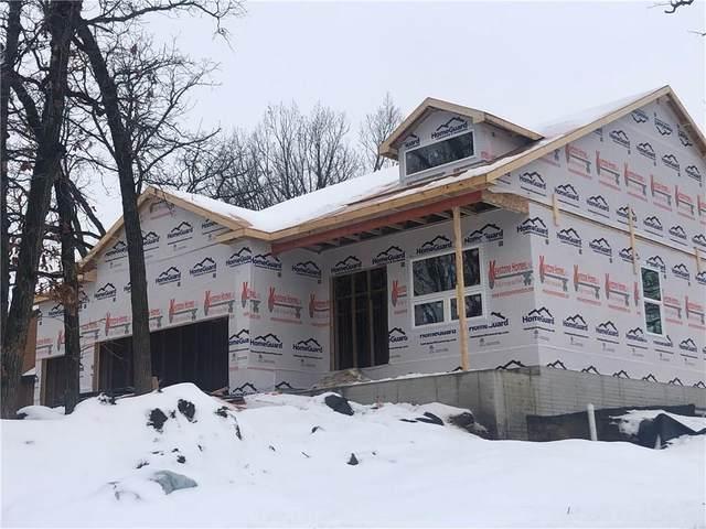 5126 Panorama Drive, Panora, IA 50216 (MLS #598946) :: Moulton Real Estate Group
