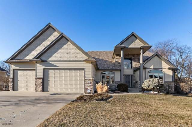 8509 NW Newgate Drive, Johnston, IA 50131 (MLS #598997) :: Better Homes and Gardens Real Estate Innovations