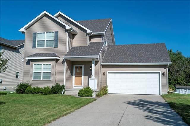 4217 E 48th Street, Des Moines, IA 50317 (MLS #599044) :: Pennie Carroll & Associates