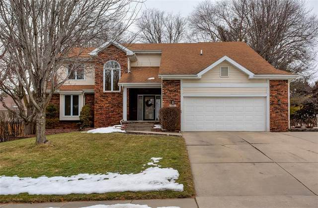 2601 Crown Flair Drive, West Des Moines, IA 50265 (MLS #599046) :: Pennie Carroll & Associates