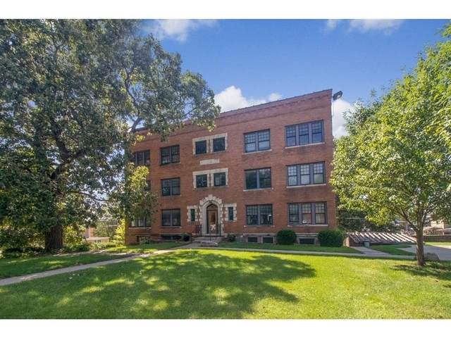 1902 Woodland Avenue #101, Des Moines, IA 50309 (MLS #599049) :: Better Homes and Gardens Real Estate Innovations