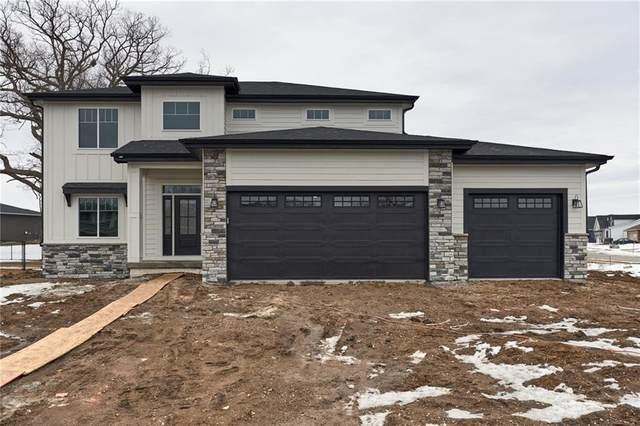 313 Woodhaven Drive, Polk City, IA 50226 (MLS #599063) :: Moulton Real Estate Group