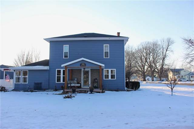 208 NE 3rd Street, State Center, IA 50247 (MLS #599072) :: Better Homes and Gardens Real Estate Innovations
