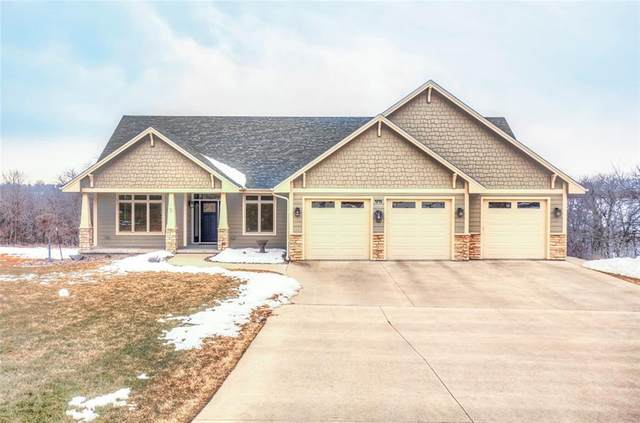 4711 Cherrywood Lane, Winterset, IA 50273 (MLS #599079) :: Better Homes and Gardens Real Estate Innovations