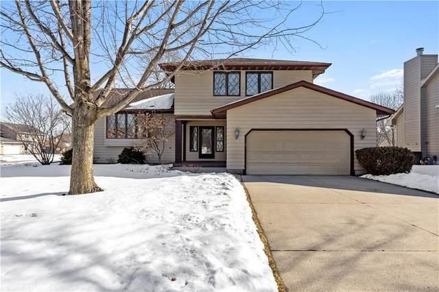 1134 Oklahoma Drive, Ames, IA 50014 (MLS #599095) :: EXIT Realty Capital City