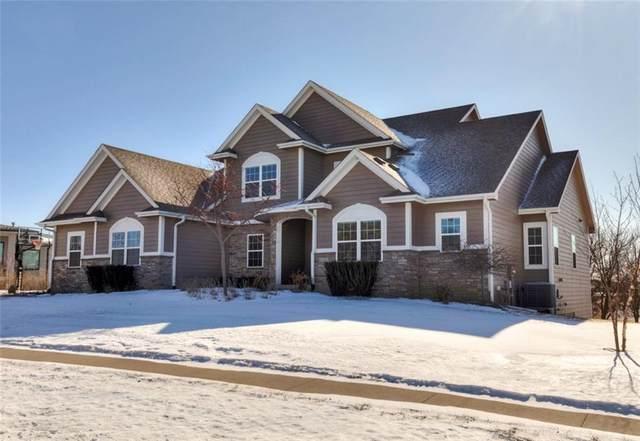 6550 Aspen Drive, West Des Moines, IA 50266 (MLS #599107) :: Pennie Carroll & Associates