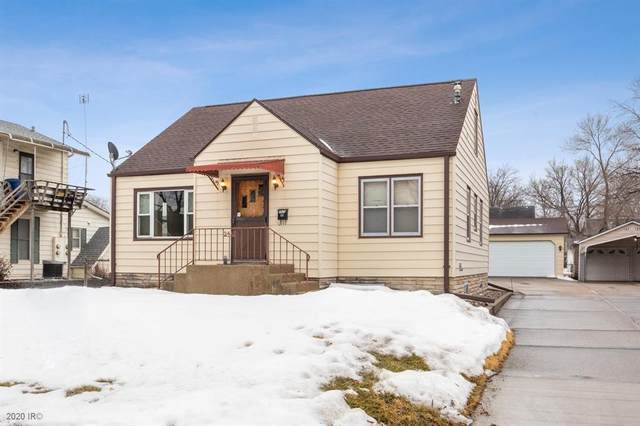 2433 E Walnut Street, Des Moines, IA 50317 (MLS #599140) :: Better Homes and Gardens Real Estate Innovations
