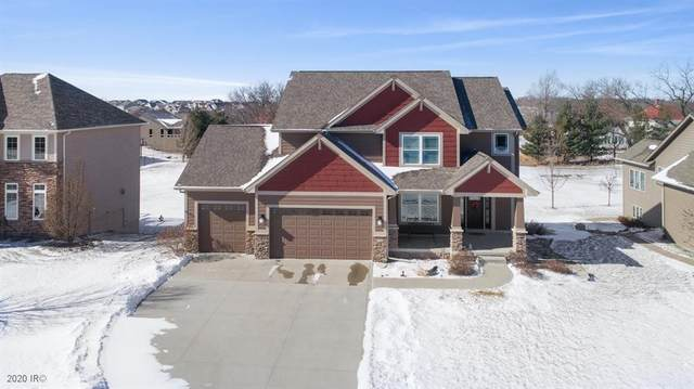 7710 104th Court, Johnston, IA 50131 (MLS #599142) :: Better Homes and Gardens Real Estate Innovations