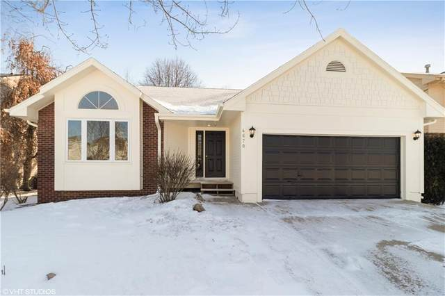 4670 Meadow Valley Drive, West Des Moines, IA 50265 (MLS #599149) :: Pennie Carroll & Associates