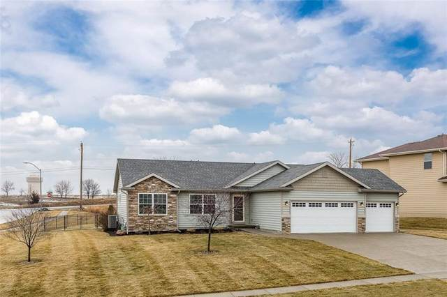 16879 Iltis Court, Clive, IA 50325 (MLS #599162) :: EXIT Realty Capital City