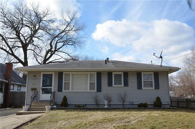 3628 N Union Street, Des Moines, IA 50316 (MLS #599182) :: EXIT Realty Capital City