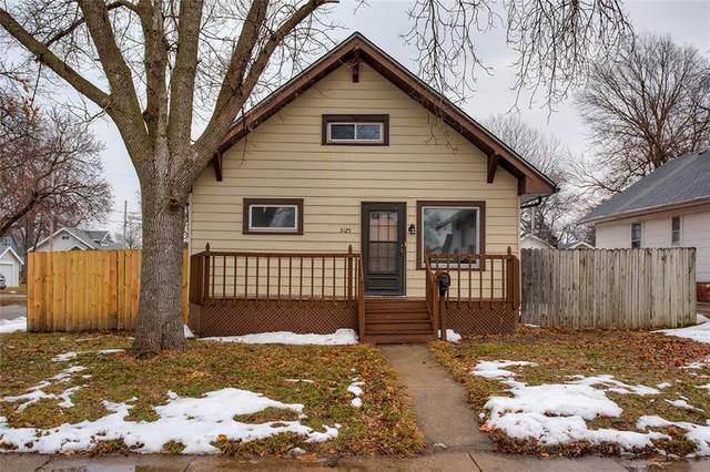 3125 E 7th Street, Des Moines, IA 50316 (MLS #599196) :: EXIT Realty Capital City