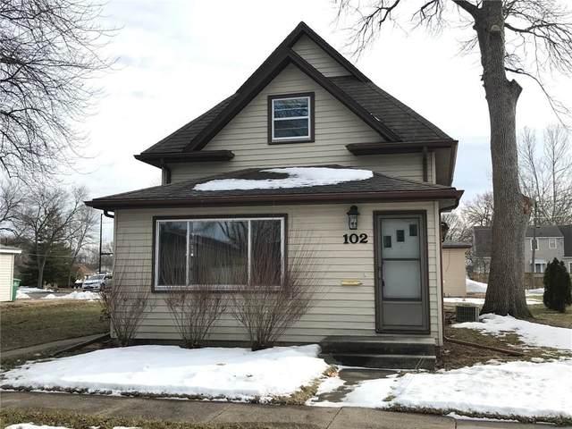 102 5th Street SW, Altoona, IA 50009 (MLS #599199) :: Pennie Carroll & Associates