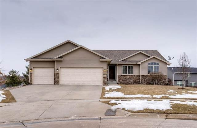504 Apple Blossom Court, Norwalk, IA 50211 (MLS #599204) :: Moulton Real Estate Group