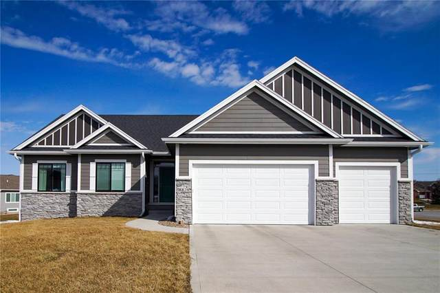 8829 Norway Drive, West Des Moines, IA 50266 (MLS #599208) :: Pennie Carroll & Associates