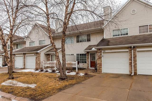 150 S Prairie View Drive #710, West Des Moines, IA 50266 (MLS #599216) :: Better Homes and Gardens Real Estate Innovations
